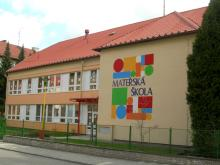 MŠ ul.Janáčkova Valašské Meziříčí